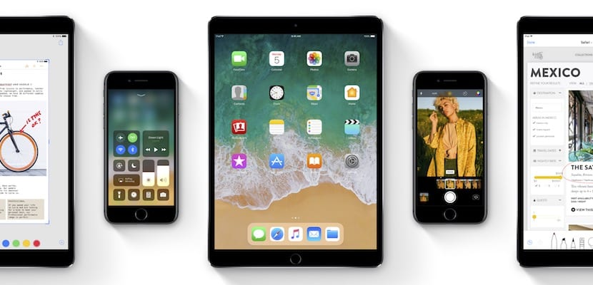 Todo lo que necesitas saber acerca de iOS 11