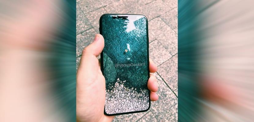 ¿Se ha filtrado el sonido que emite el iPhone 8 al iniciar carga inalámbrica?