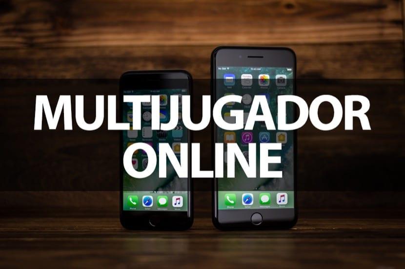 Estos Son Los Mejores Juegos Multijugador Online Para Iphone