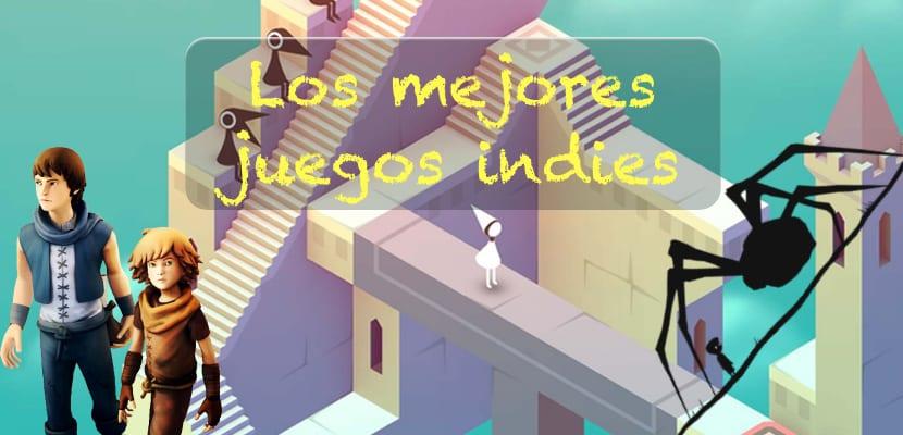 Juegos Indies