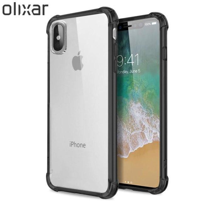 iphone 8 carcasa