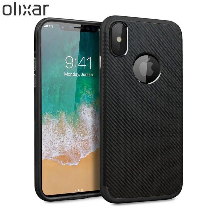 carcasas de iphone 8