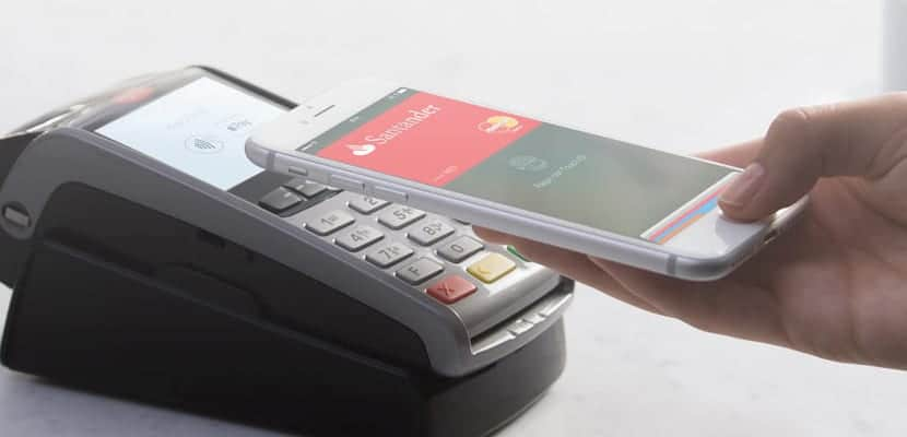 Cómo pagar con Apple Pay