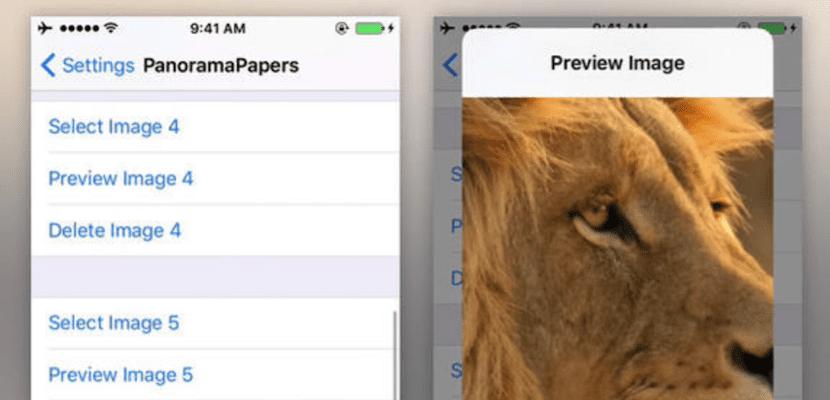 04d2d1a3c98 Establece un fondo de pantalla diferente para cada página de la pantalla de  Inicio (tweak)