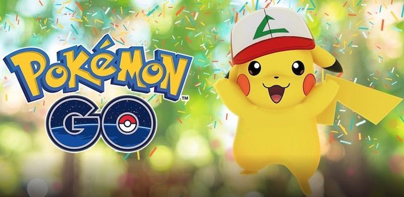 Niantic ahora nos permite acceder a Pokémon GO con nuestra cuenta de Facebook y Google