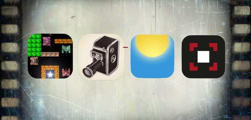 Barcode, Vintage Camera y otras aplicaciones gratis ¡Ahora!