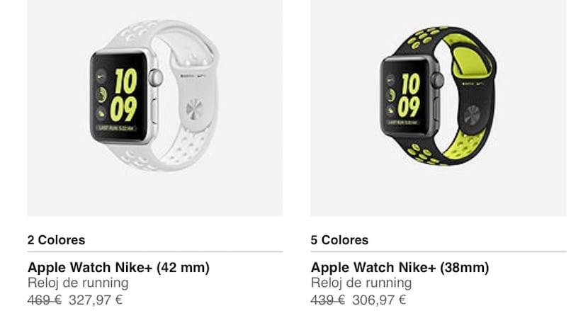 El reloj lo encontrarás de oferta en la propia web de Nike, y realmente por  este precio podemos decir que merece la pena su compra si o quieres esperar  a un ...