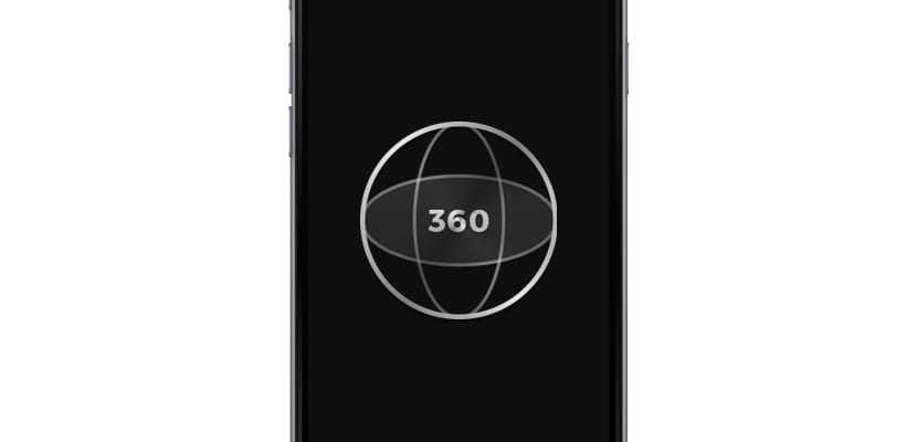 Vídeo 360 en el iPhone