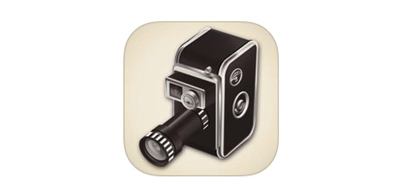 8 mm Vintage Camera, es la Aplicación Gratuita de la Semana en la App Store