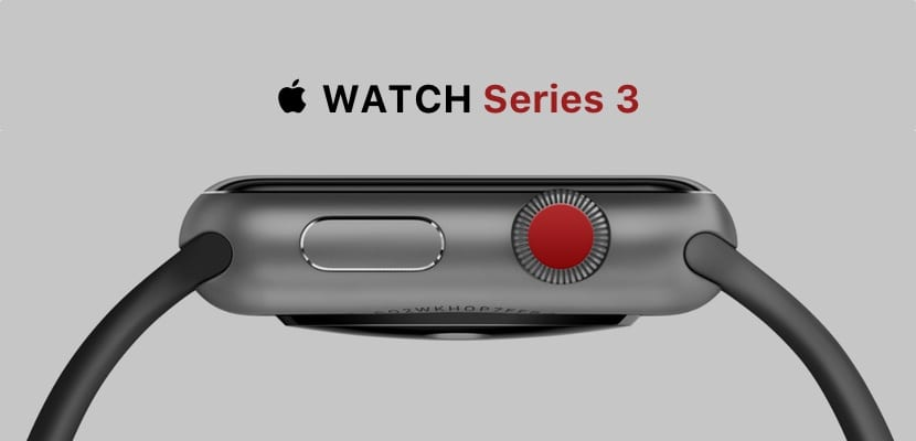 Apple Watch Series 3