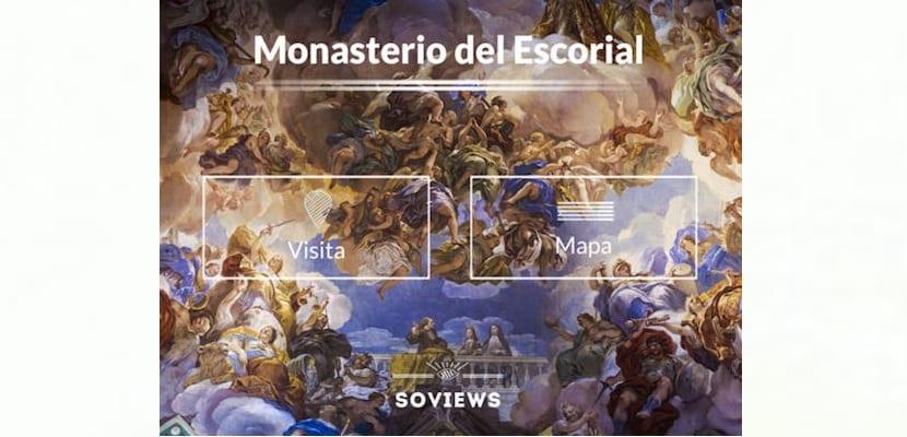 Escorial App