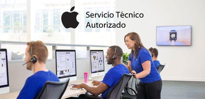 Garantía de Apple