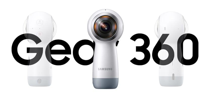 Grabar vídeo 360º