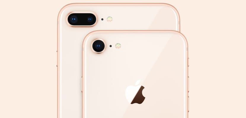 Forzar reinicio en iPhone 8 y 8 Plus