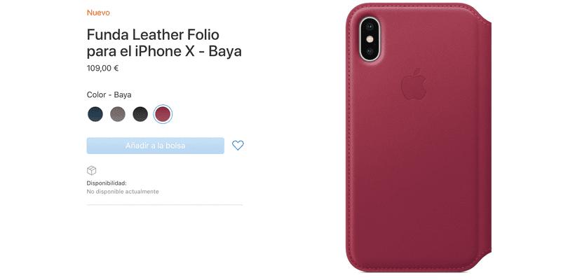 carcasa iphone x plus