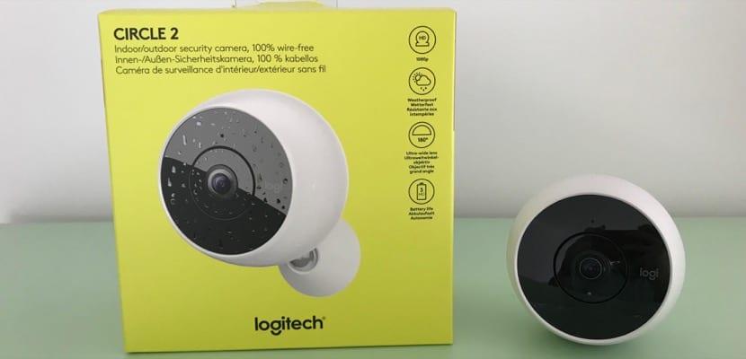 Logitech Circle 2