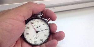 Controla tu tiempo de forma eficaz con Multiple Stopwatches para iOS