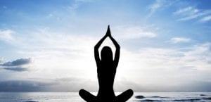 2 aplicaciones para relajarte, meditar y desconectar