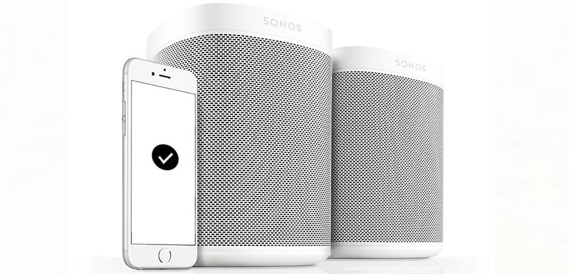 Sonos integrará AirPlay dos y Siri en sus altavoces