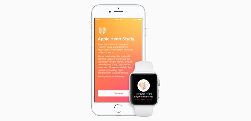 App Apple Heart Study