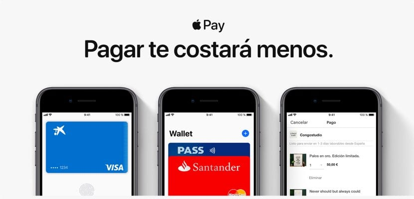 Configurando Apple™ Pay en iPhone X y Face ID