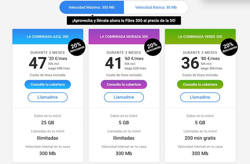 Consigue 30 euros en tu primera factura pas ndote a la fibra m vil de yoigo - Internet en casa de vodafone ...