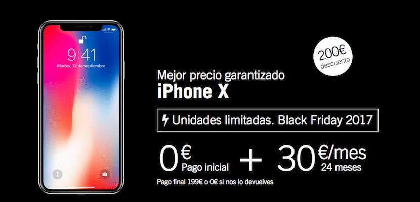 Conseguir Iphone X Barato
