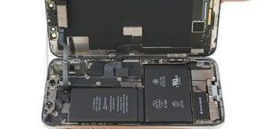 batería iPhone X 2018