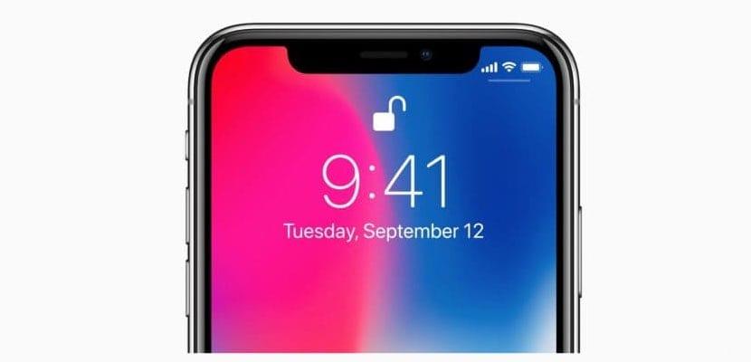 Más batería para el iPhone X de 2018
