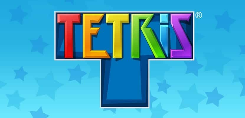 TETRIS para iPhone iPad retro juegos