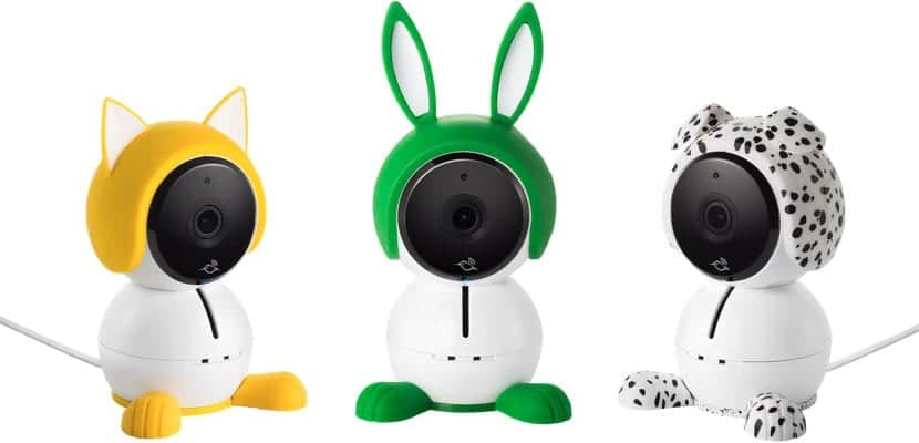 Netgear Arlo Baby Camera compatible con Apple HomeKit