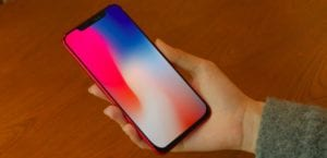 UMIGIZI Z2 clon del iPhone X