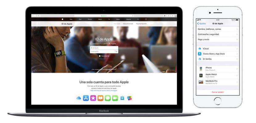 Cómo gestionar todos los dispositivos asignados a tu Apple ID