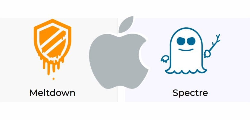 Apple comunicado Meltdown Spectre