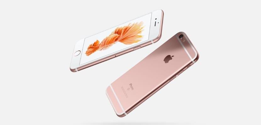 Apple podría empezar a reemplazar iPhone 6 Plus defectuosos por iPhone 6s Plus