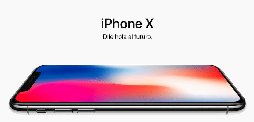 El sucesor del iPhone X de 5,8 pulgadas podría ser un 10% más barato