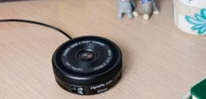 Power Lens de LightPix Labs para iPhone
