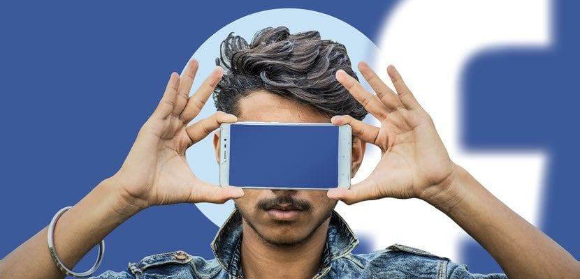 principios privacidad Facebook