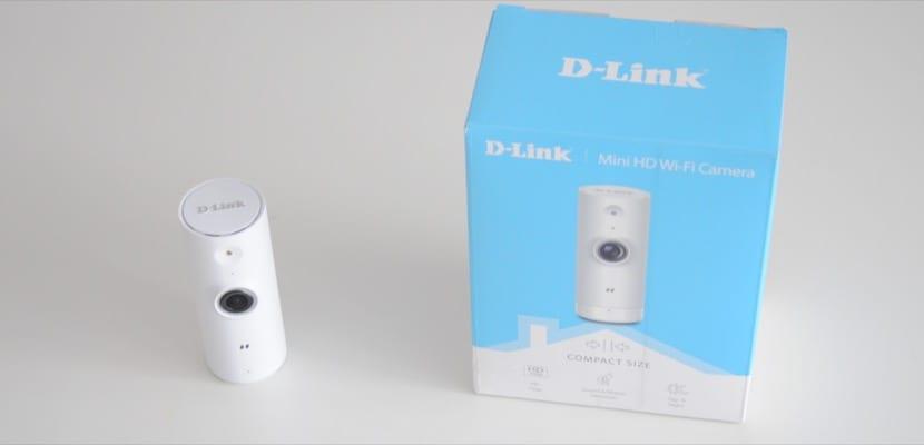 D-Link Mni HD