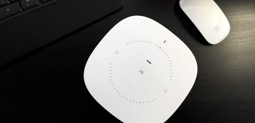 Analizamos el Sonos One, la alternativa de Sonos con asistente por voz