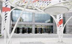 McEnery Convention Center
