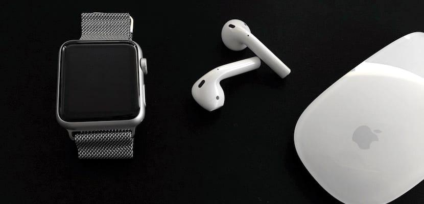 Apple lanzará una caja con carga inalámbrica para los AirPods de primera generación