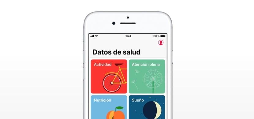 App Salud