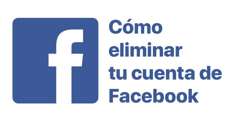 Como quitar facebook