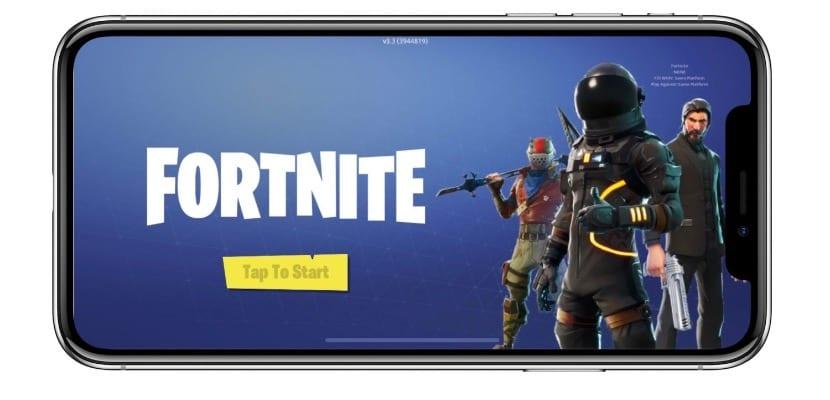 Fortnite para iOS ya está disponible, te enseñamos cómo conseguir una invitación para jugar