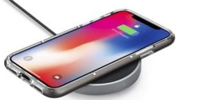 Spigen Essential F306W iPhone X