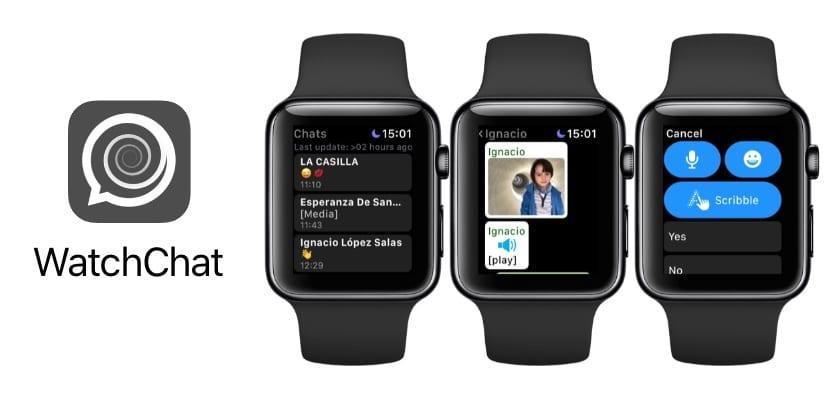 ¿Cómo usar WhatsApp en tu Apple Watch?