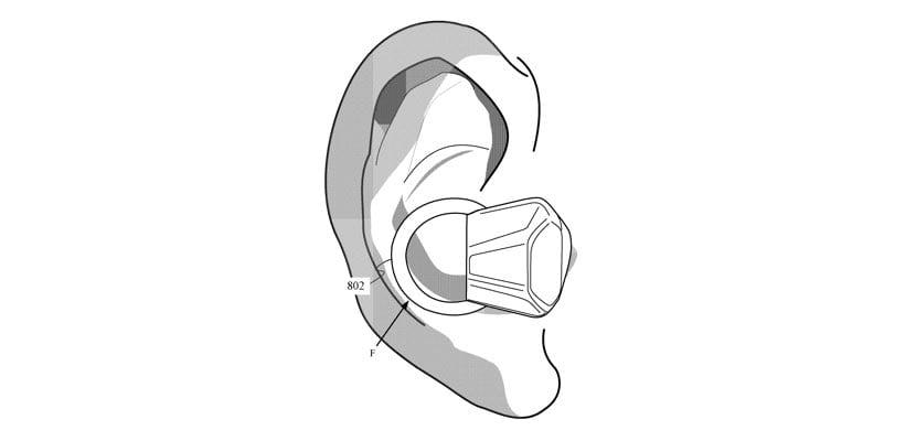 airpods con sensores salud