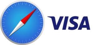 Autorrelleno tarjetas de crédito Safari iOS