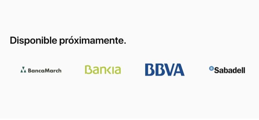 Apple Pay BBVA BancaMarch